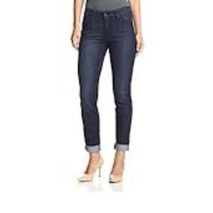 CJ by Cookie Johnson Women's  Boyfriend Jeans.